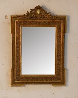 French Mirrors
