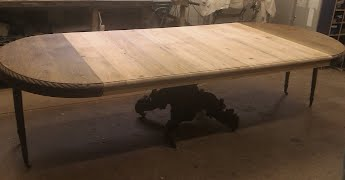 Restoration of Table